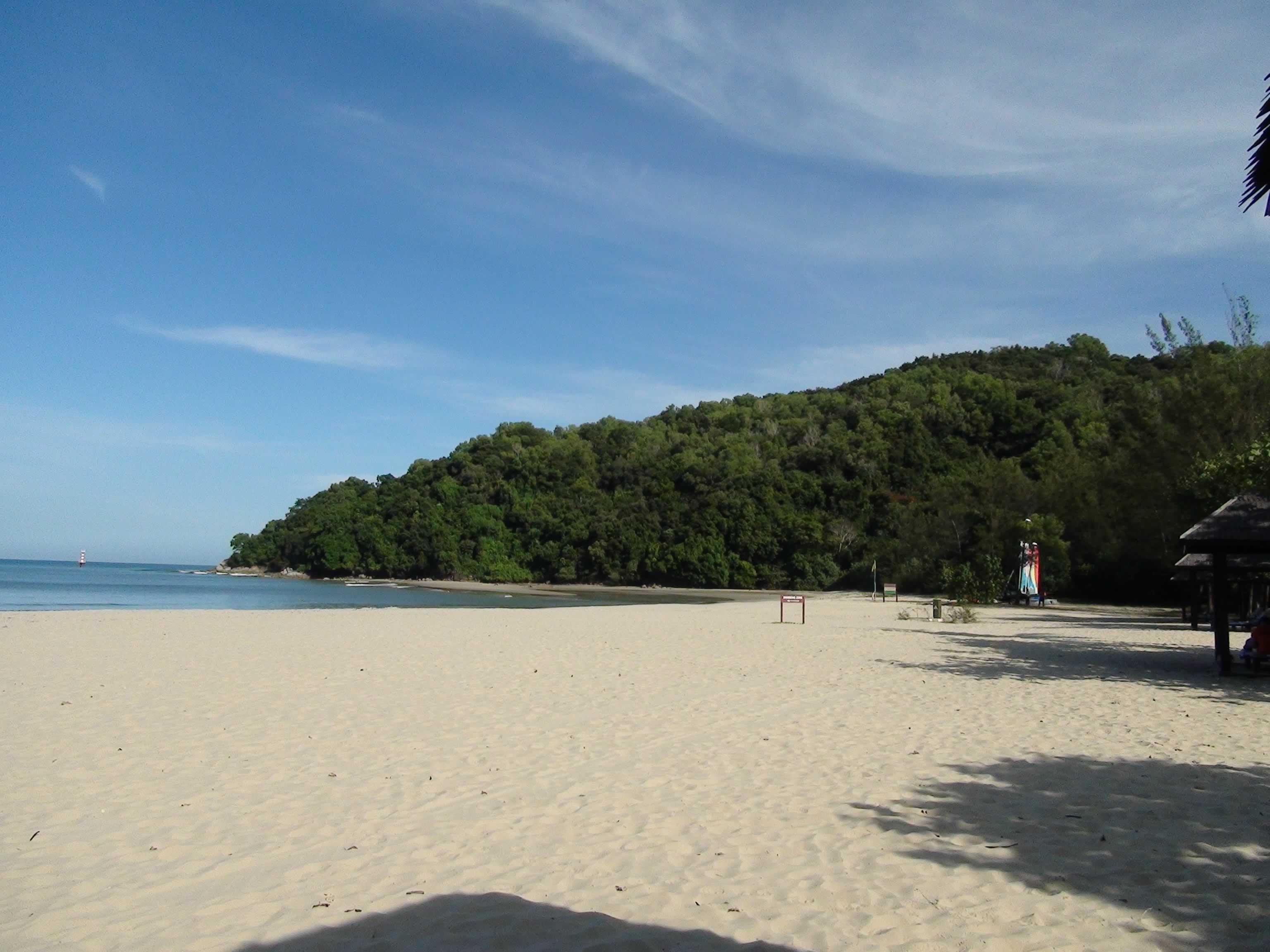 Rasa Ria Resort Borneo