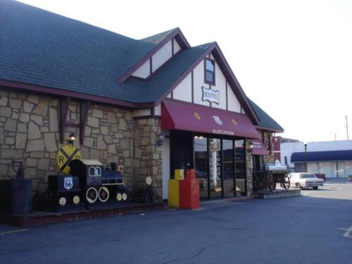 Ollie's Station Restaurant