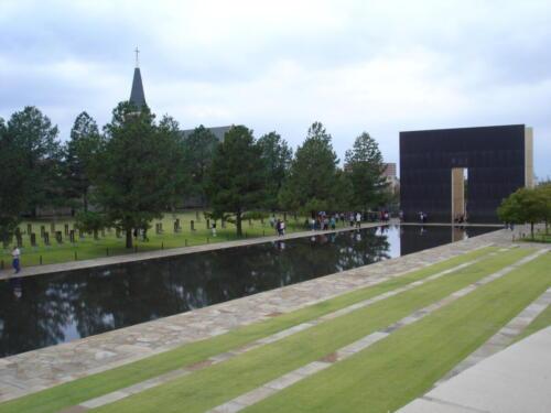 Oklahoma Memorial